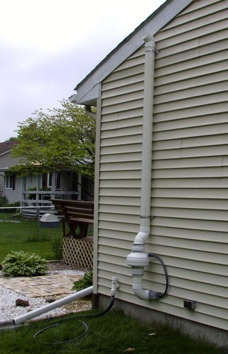 Quad Cities Radon Mitigation Removal Service Contractor