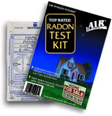 where to buy a radon test kit quad cities, eastern iowa, western illinois